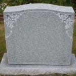 Klesanje črk na spomenik, obnova črk na spomenikih, izdelava pokopaliških spomenikov KLESKO 002