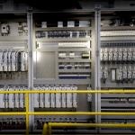Robotika, strojegradnja - Energostik 001