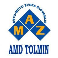 avtomoto društvo tolmin logo