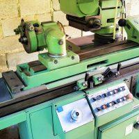 Servis strojev za obdelavo kovin, odkup strojev za obdelavo kovin, prodaja strojev za obdelavo kovin M&J geometrik