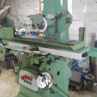 Servis strojev za obdelavo kovin, odkup strojev za obdelavo kovin, prodaja strojev za obdelavo kovin m&j geometrik 009