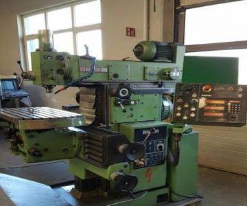 Rezkalni stroji - MIKRON WF2/3S - 1544431258