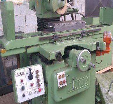 Brusilni stroji - JUNG HF-50 RD - 1627778780