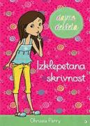 IZKLEPETANA SKRIVNOST - 1547205845