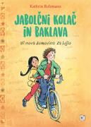 JABOLČNI KOLAČ IN BAKLAVA - 1601201502