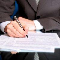 Izdelava varstva pri delu, izdelava izjave za oceno tveganja 003