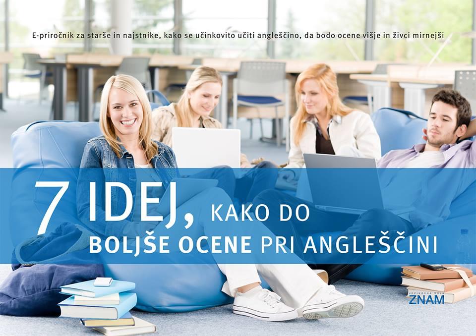 Online inštrukcije angleščine, Skype inštrukcije angleščine, poučevanje angleščine na domu, inštrukcije angleščine, Novo mesto - Jezikovna šola ZNAM