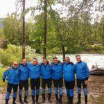 Rafting, canyoning, teambuilding, Bled, Bohinj