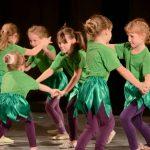 poučevanje plesa 101