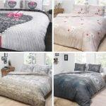 Posteljnina 200x200, posteljnina 140x200, svilena posteljnina, otroška posteljnina 002