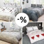 Posteljnina 200x200, posteljnina 140x200, svilena posteljnina, otroška posteljnina 003