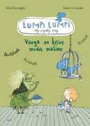 LUMPI VSEGA SO KRIVE MODRE MALINE - 1601201504