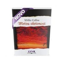 MRTVA SKRIVNOST (broš.) Wilkie Collins - 1506416580
