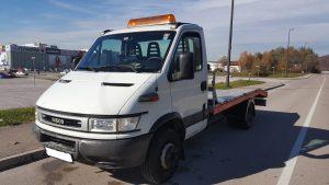 Najem tovornega kombija, najem avtomobila Ljubljana, rent a car Ljubljana, dobava airbagov - avtoin 001