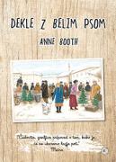 DEKLE Z BELIM PSOM - 1601201502