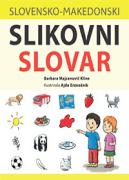 Knjige za otroke, slovarji za otroke, slikovni slovarji, Štajerska Založba skrivnosti 008