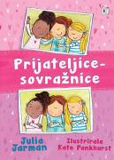 PRIJATELJICE-SOVRAŽNICE TV - 1547205845
