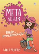 RIBJE PRESENEČENJE Zbirka: META KUHAR - 1601201501