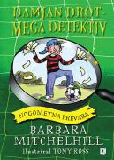 NOGOMETNA PREVARA - 1547205845
