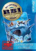 SKRIVNOSTNE GLOBINE -RBI TV - 1601201504