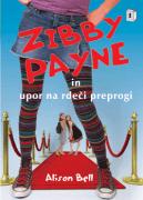 ZIBBY PAYNE IN UPOR NA RDEČI PREPROGI - mv - 1601201505