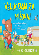 VELIKI DAN ZA MIŠONA! - 1601201499