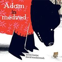 ADAM IN MEDVED