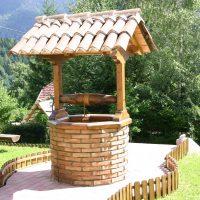 Apartma, počitniška hiša, mountain chalet, Javorniški Rovt, Gorenjska 001