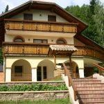 Apartma, počitniška hiša, mountain chalet, Javorniški Rovt, Gorenjska 013