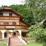 Apartma, počitniška hiša, mountain chalet, Javorniški Rovt, Gorenjska 015