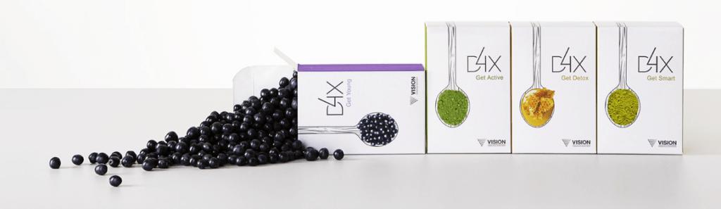 Dopolnila k prehrani, super živila, smartfood Celje dx4