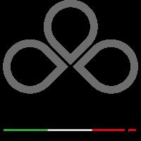 Skladiščno trgovinska oprema, skladiščni regali, trgovinske police, dodatki za police in regale--logo