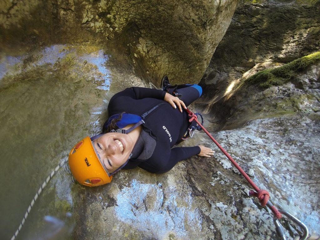 Canyoning Bled, Rafting Bled, Caving, Canyoning, Rafting, Soteskanje,