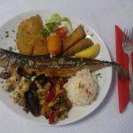 Gostilna Ribiški dom Lendava, ribja restavracija Lendava, gostilna z ribami Pomurje 004