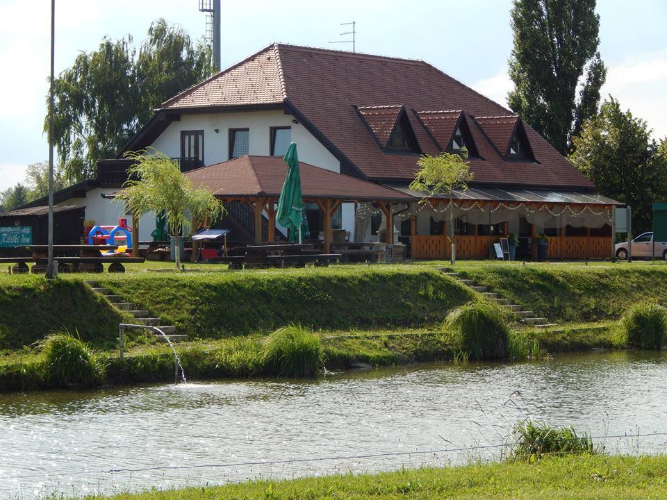 ostilna Ribiški dom Lendava, ribja restavracija Lendava, gostilna z ribami Pomurje 008