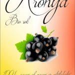 Izdelki iz aronije, sadike aronije, aronija sadež - Aronix 05