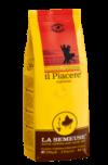 Kava v zrnu Il Piacere - 90% Arabica (250g) - 1508614406