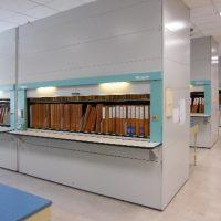 Vertikalna in rotacijska avtomatizirana skladišča - 1551206494