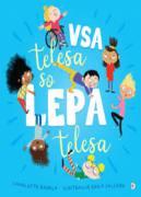 VSA TELESA SO LEPA TELESA - 1634385503