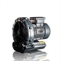 Zračne turbine, zračna puhala, puhala za zrak, vakuumske črpalke, puhala KINS 05