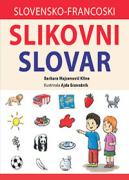 Knjige za otroke, slovarji za otroke, slikovni slovarji, Štajerska Založba skrivnosti 004