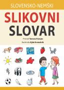 Knjige za otroke, slovarji za otroke, slikovni slovarji, Štajerska Založba skrivnosti 003