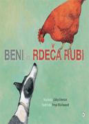 BENI IN RDEČA RUBI - 1601201499