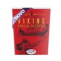 VIKING KRALJA ALFREDA (broš.) C. W. Whistler - 1506416580