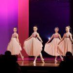 Poučevanje sodobnega plesa, poučevanje baleta, poučevanje plesne tehnike Modern, poučevanje plesnih pripravnic za otroke harlekin ples 100 cover
