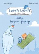 LUMPI ISKANJE DRAGOCENE PREPROGE - 1601201504