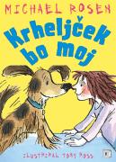 KRHELJČEK BO MOJ - 1601201503