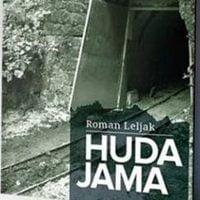 Knjiga huda jama, prodaja vojnih in povojnih knjig, slovenska in hrvaška vojna zgodovina--logo
