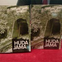 Nova knjiga - Huda Jama - 1620928035