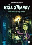 HIŠA STRAHOV PREKLEMANSKA ZAPUŠČINA - 1610852090